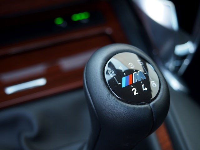 'No Hope' For Manual BMW M Cars