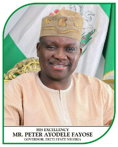 Fayose Endorses Car Loan For Workers