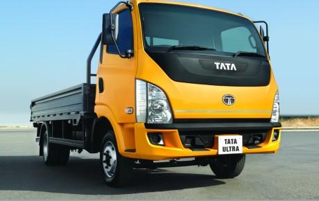 TATA Assembles Cars in Nigeria