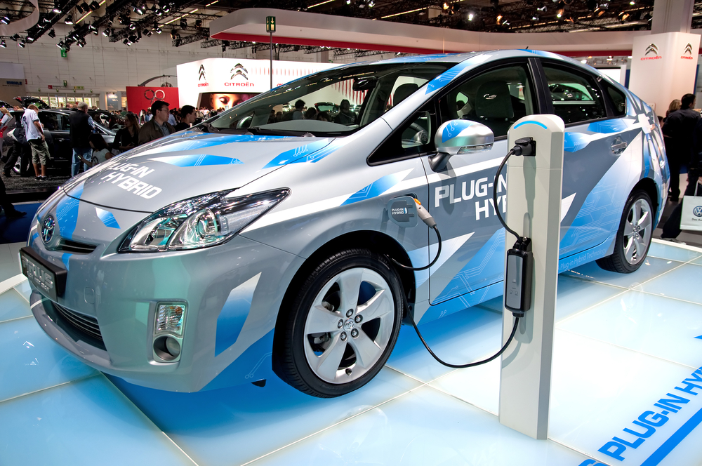 Why Electric Cars Are Not Yet In Nigeria