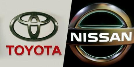 Air(bag) Disaster: Toyota, Nissan Recall Cars