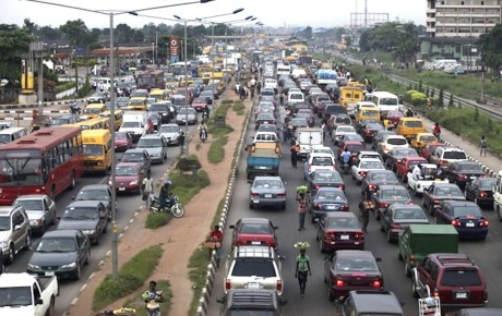 Traffic Robbery Becoming Unbearable In Lagos