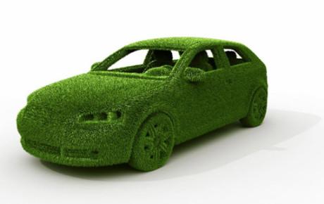 UNILAG Students Design Electric Car