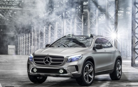 Mercedes-Benz Grows Its SUV In Nigeria With GLA