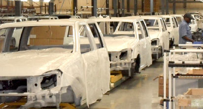 Nigeria Awards Car Assembly Licences