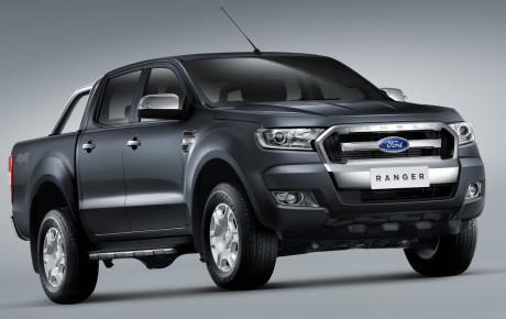 Ford To Start Assembling Its Trucks In Nigeria