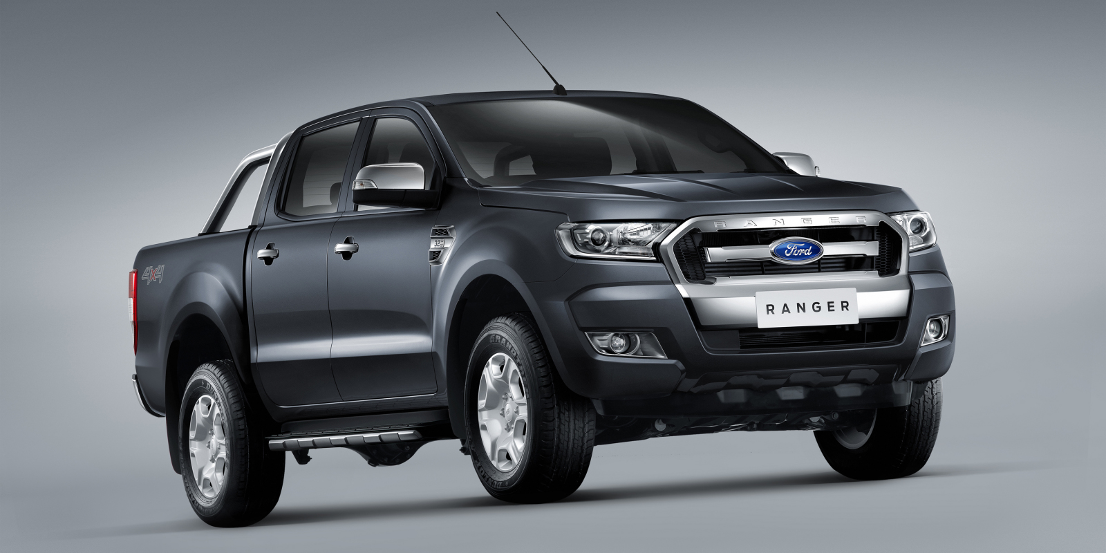 Ford To Start Assembling Its Trucks In Nigeria