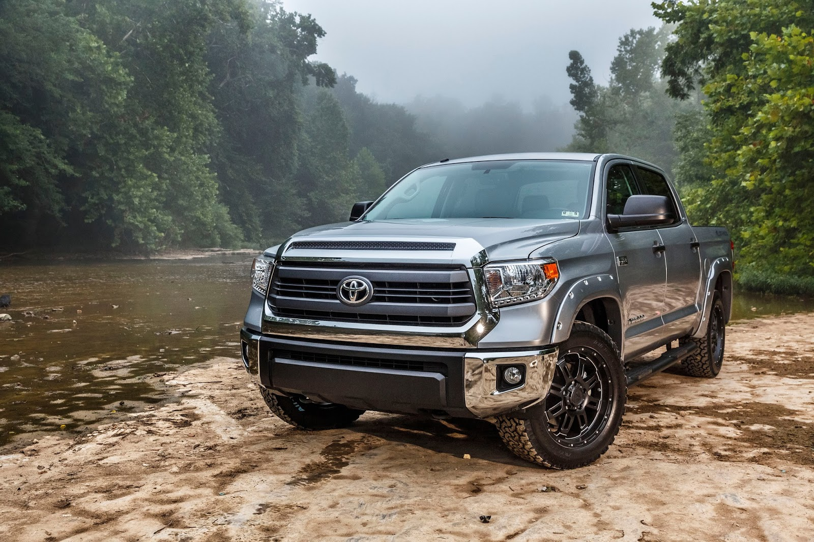 pro car drive review tundra toyota test edition