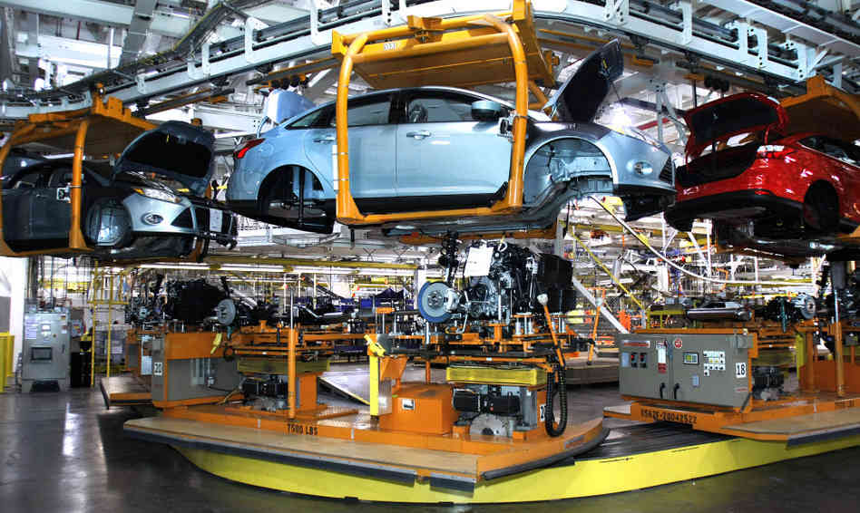 'Nigeria To Become Africa's Next Automotive Hub By 2050'