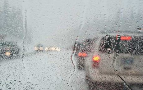 How To Take Care Of Your Car This Rainy Season