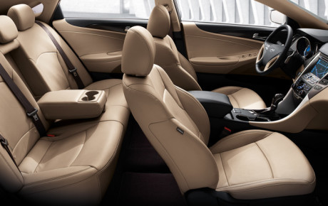 3 Steps to Protect Your Leather Car Seats