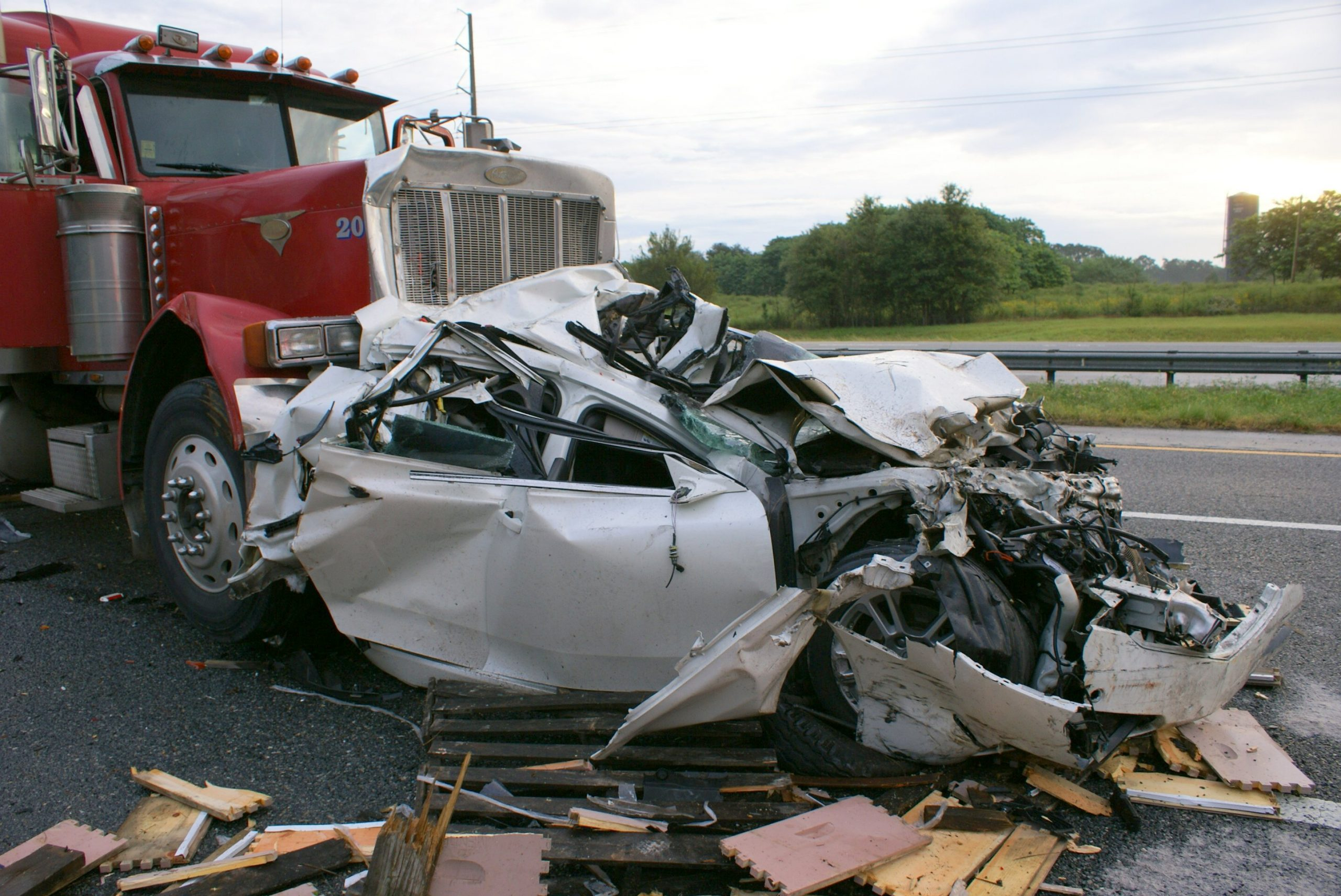 Unanticipated Ways To Avoid Accident