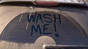 10 Myths About Washing Your Car