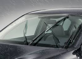 How To Maintain Car Wipers and Washer Fluid