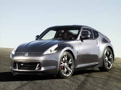 Nissan To Replace Its 370Z With SUV