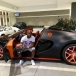 Mayweather's New Car Costs $3.5million