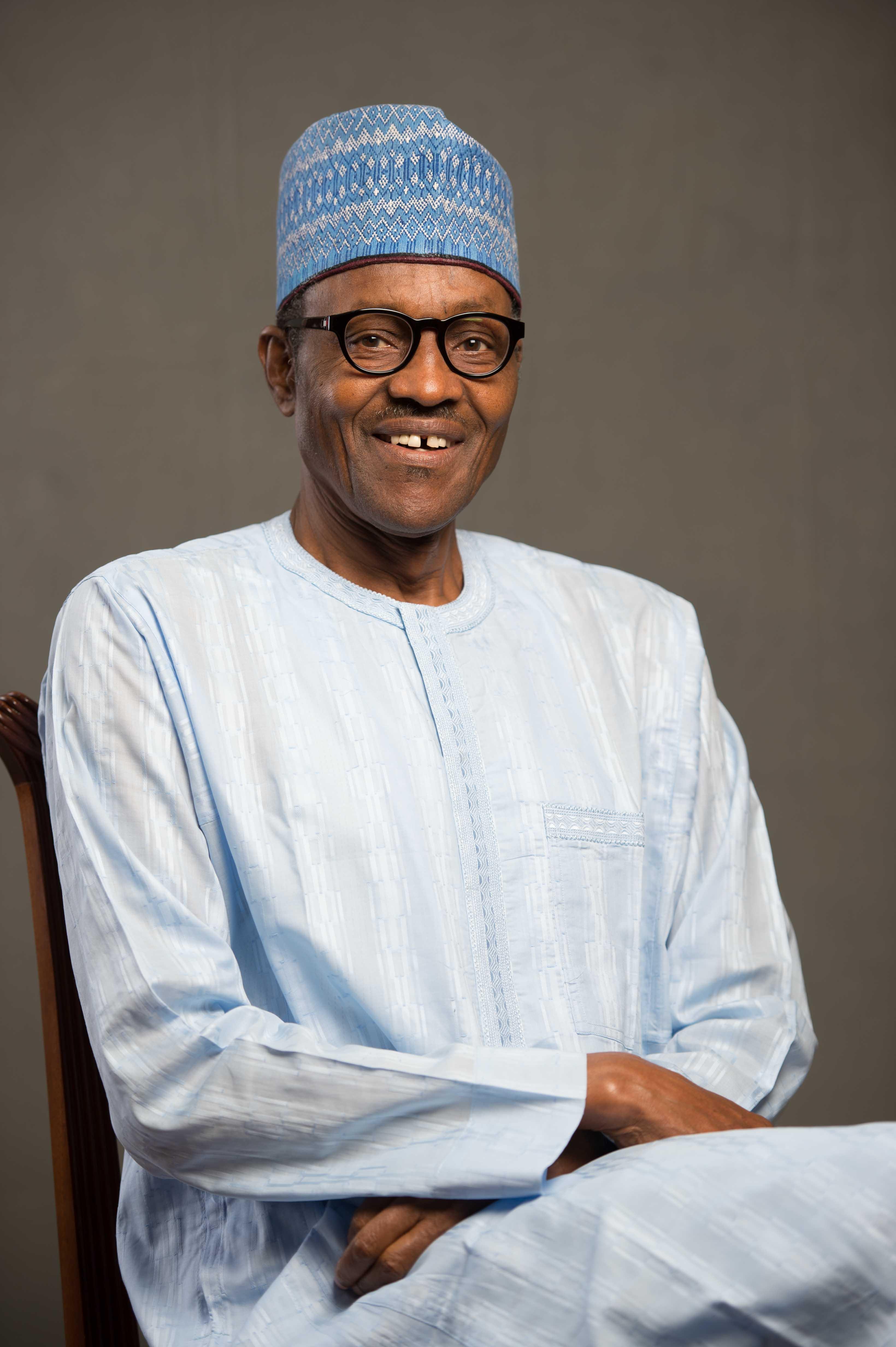 'Fear Of Buhari' Tames Rich, Powerful Nigerians
