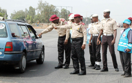 FRSC Begins Massive Safe Motoring Enforcement in Lagos