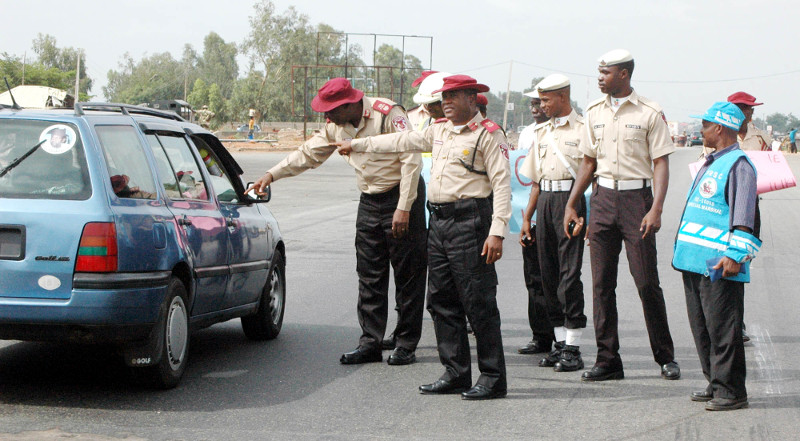 Sector Commander Warns Motorists