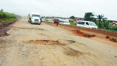 NECA Decries State Of Federal Roads