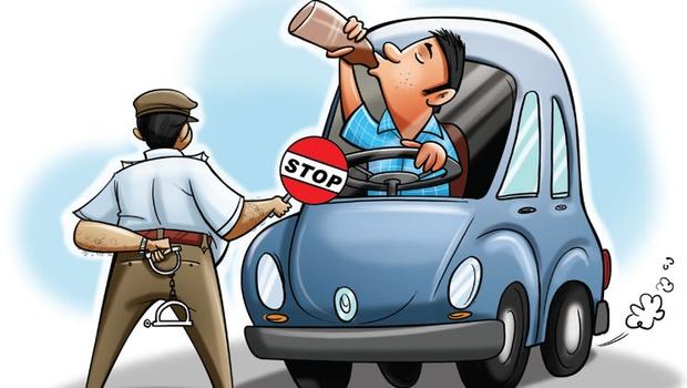 FRSC Warns Motorists Against Drunk Driving