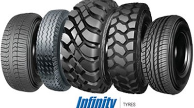 Infinity Tyres Rewards Loyalty
