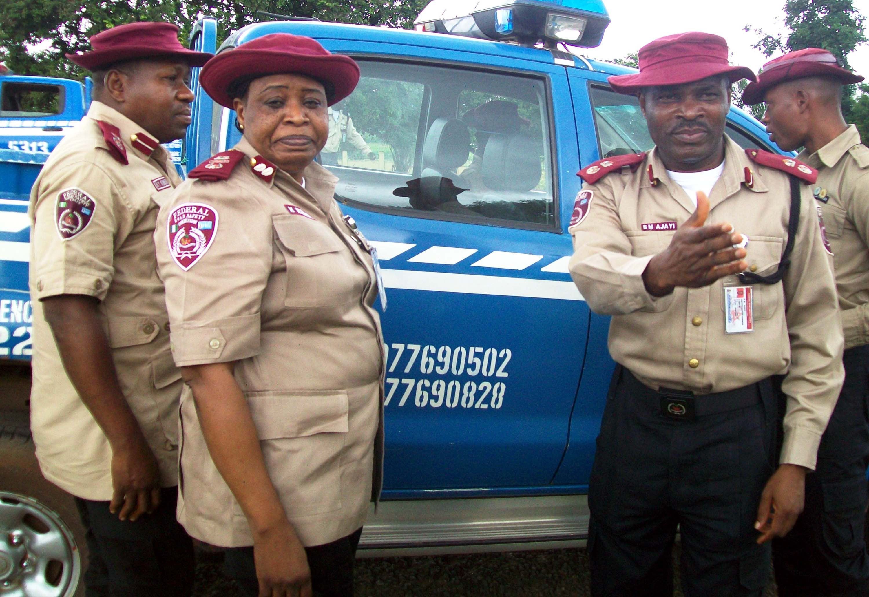 FRSC, Women Group Partner to Tackle Road Mishaps