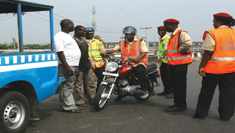 Court Convicts 58 Traffic Offenders