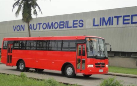 VON Lists Gains, Pains of Vehicle Assembly
