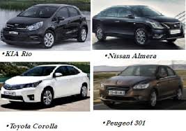Who Wears 2015 Car of the Year Crown in Nigeria?
