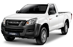 Isuzu to Assemble Light Trucks in Nigeria Next Year