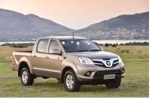 Zahav Unveils Drive Beyond Borders Tunland Pick-up