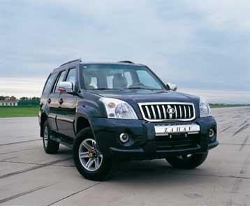 Zahav Automobile Range Impresses in Road Test