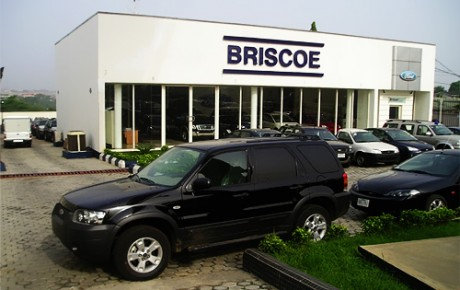 Briscoe Opens Auto Workshop in UNILAG