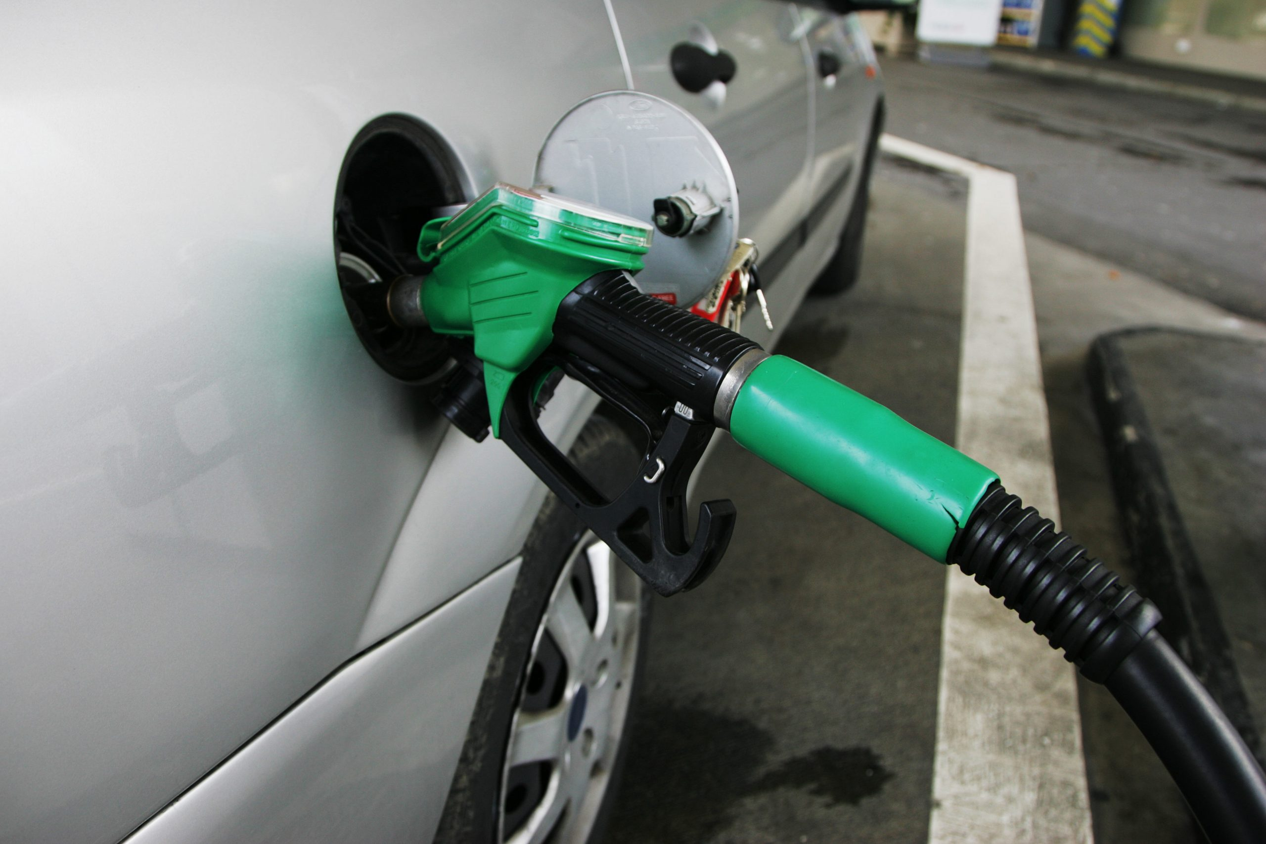 Petrol to Sell for N86 from Jan 1