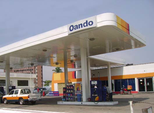 Oando Introduces Synthetic Lubricant