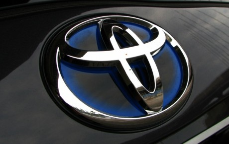 Toyota Emerges 2015 NAJA Awards Highest Winner