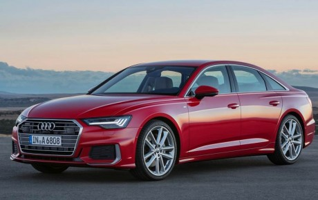 Audi Achieve Robust Sales In 2017; To Launch 20 Models In 2018
