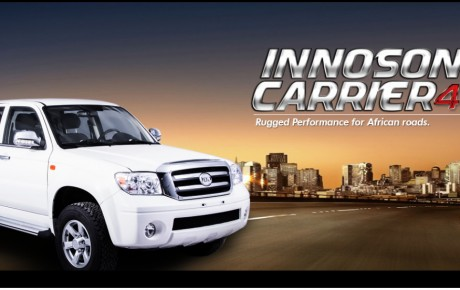 Innoson  Carrier