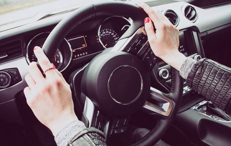 Causes of Steering Wheel Difficulty
