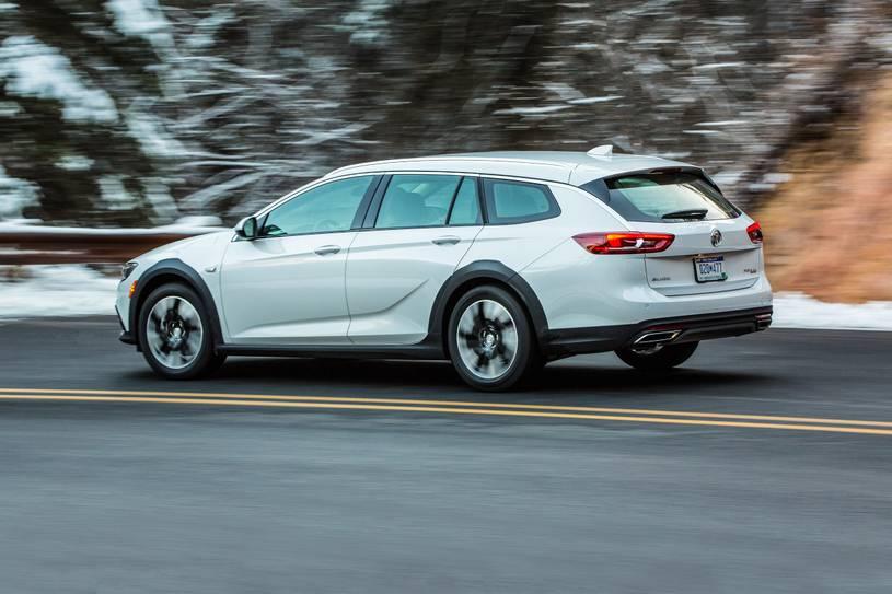 car.ng » buick regal tourx 2020 review