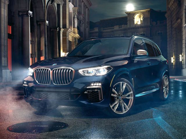 2020 BMW X5 Review and Buying Guide | Performance and tech powerhouse