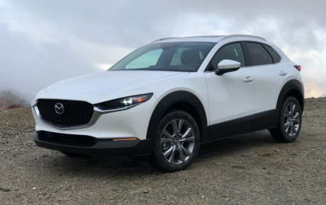 2020 Mazda CX-30: It's All in the Details