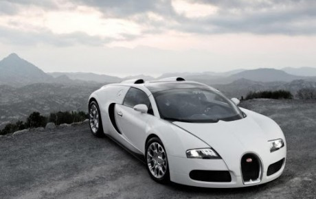 Find the two cars Bugatti needed to sell nearby the Chiron