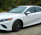 2020 Toyota Camry TRD First Test