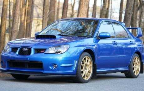2020 SUBARU IMPREZA review
