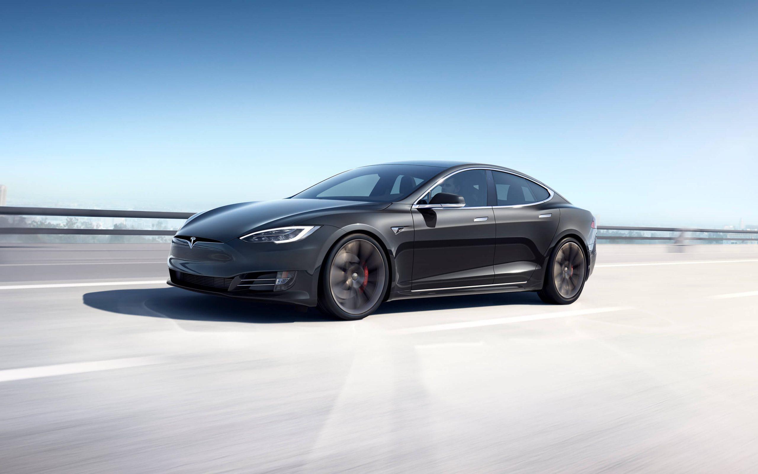Porsche Taycan vs Tesla Model S Spec for spec, price for price